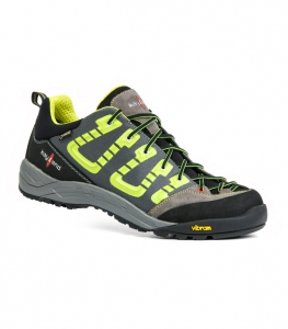 Gheata Kayland Raptor K GTX LOW GREY LIME
