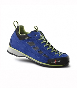 Gheata Kayland Spyder LOW GTX BLUE LIME